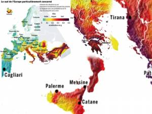 Φονικοί σεισμοί ακόμα και 9 Ρίχτερ απειλούν την Ελλάδα