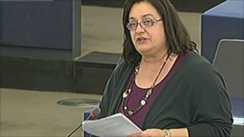 Γιαννάκου: Συμβασιούχοι-Η Ελλάδα στην Ευρώπη ή η Ευρώπη στην Ελλάδα;