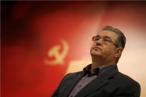 Κουτσούμπας:Ο φασισμός πρέπει να αντιμετωπιστεί με όρους μαζικής πάλης