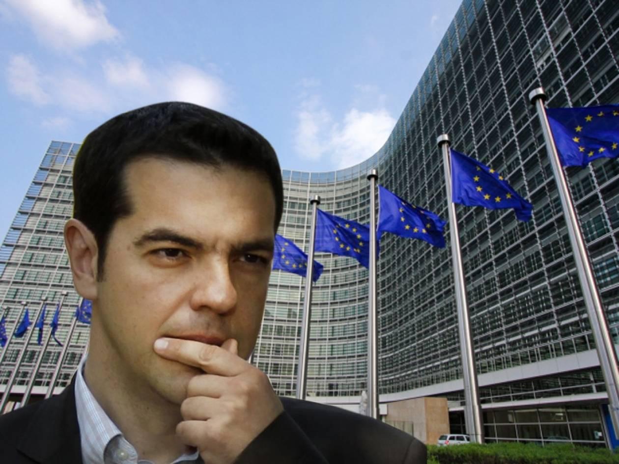 Οριστικά υποψηφίος για την προεδρία της Κομισιόν ο Αλέξης Τσίπρας
