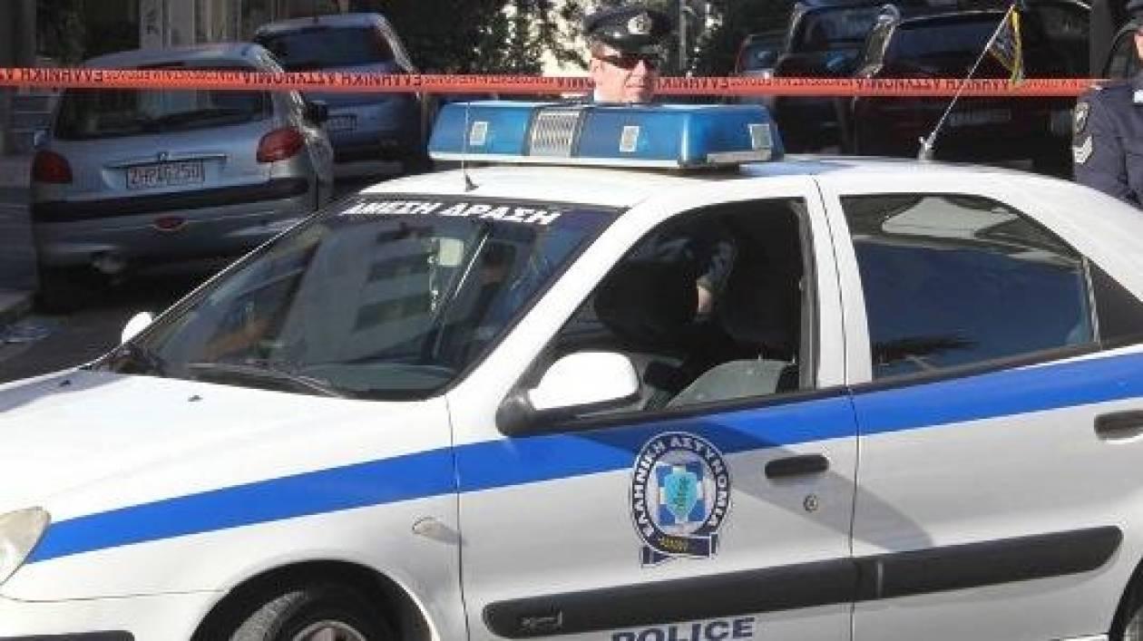 Ιωάννινα: Συνελήφθη ο δράστης της πρωινής ληστείας σε τράπεζα