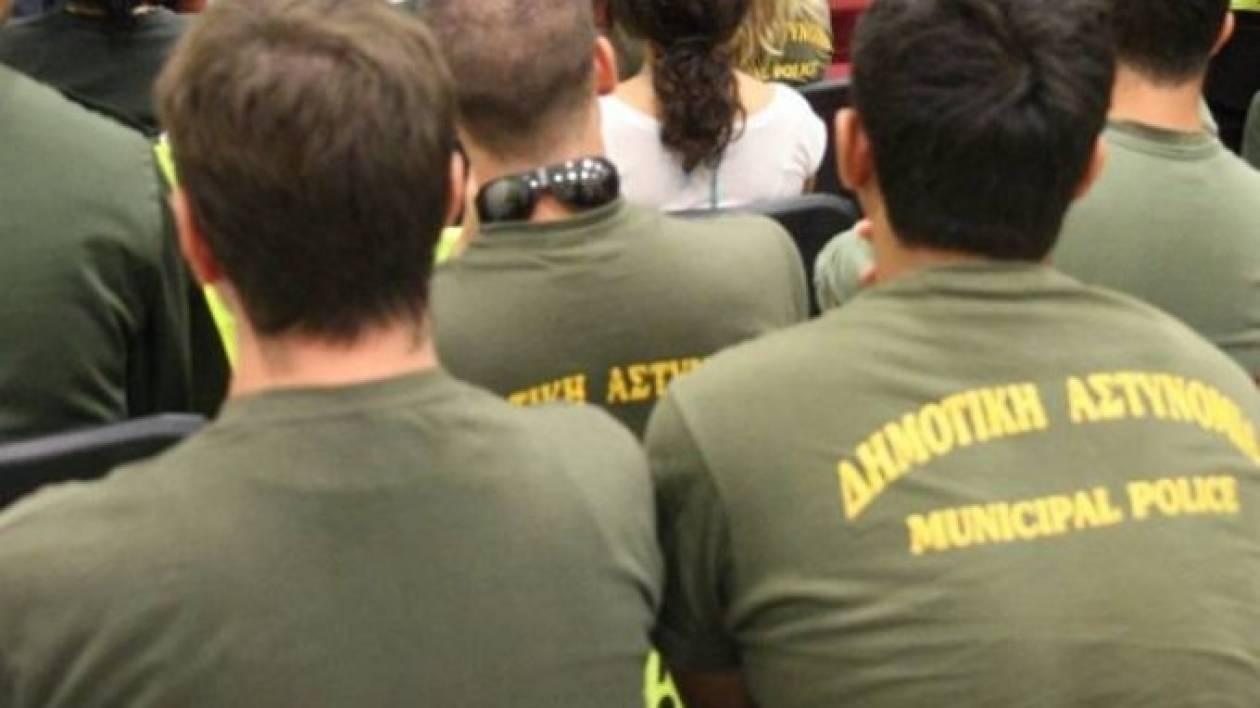 Προσόντα και προϋποθέσεις ένταξης των δημοτ. αστυνομικών στην ΕΛ.ΑΣ.