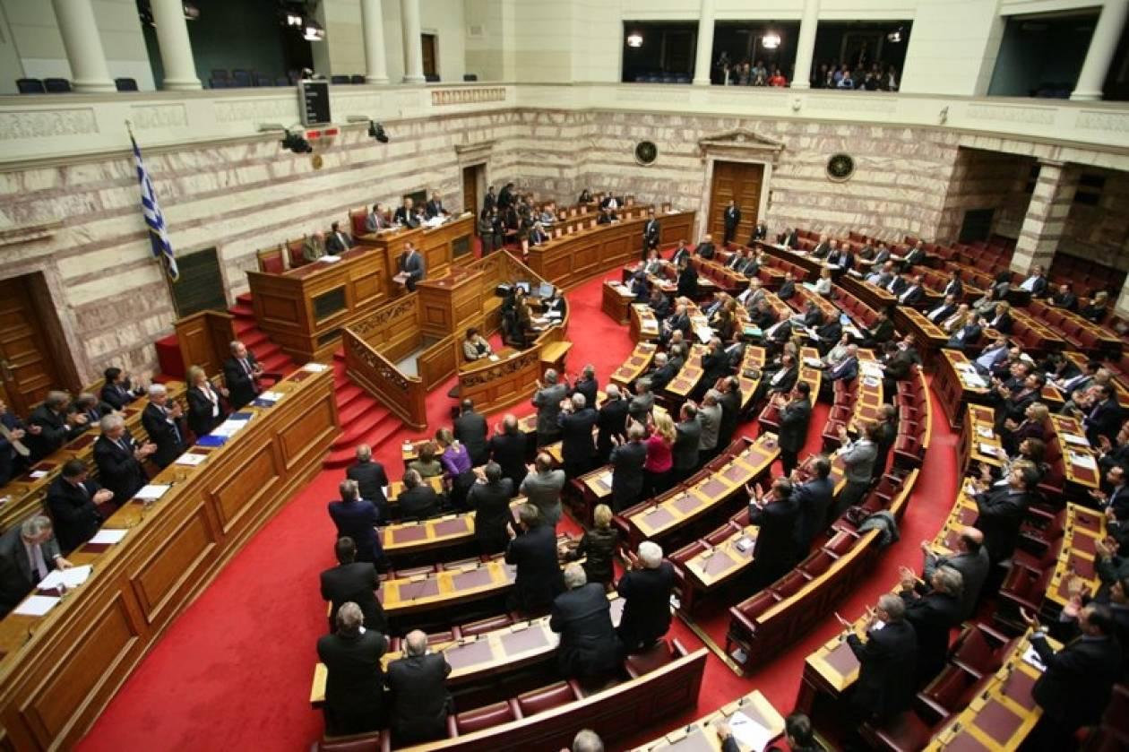 Κατατέθηκαν στη Βουλή τα νομοσχέδια των υπ. Αμύνης και Οικονομικών