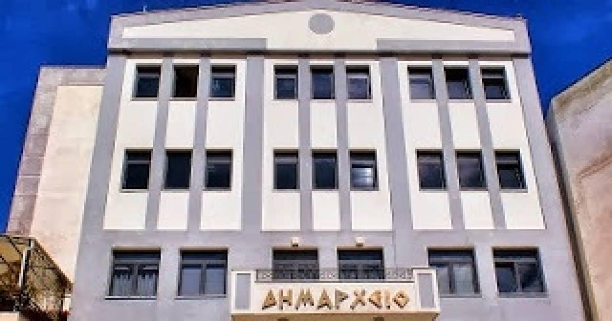 Αγωγή της δικηγόρου του Δήμου Ηγουμενίτσας κατά του Δήμου!!!