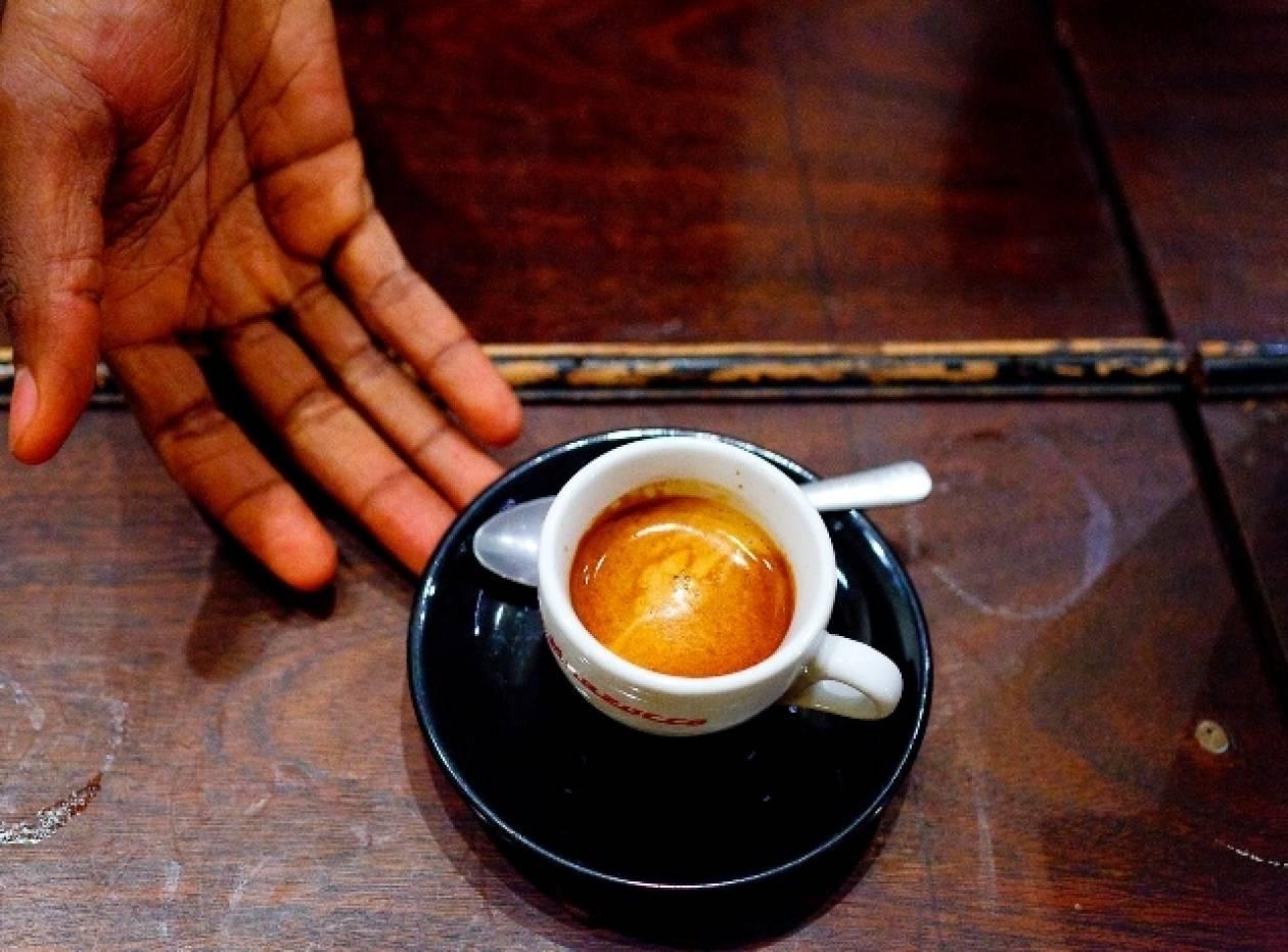Έλληνας έμαθε στους Αυστραλούς τον καφέ εσπρέσο!