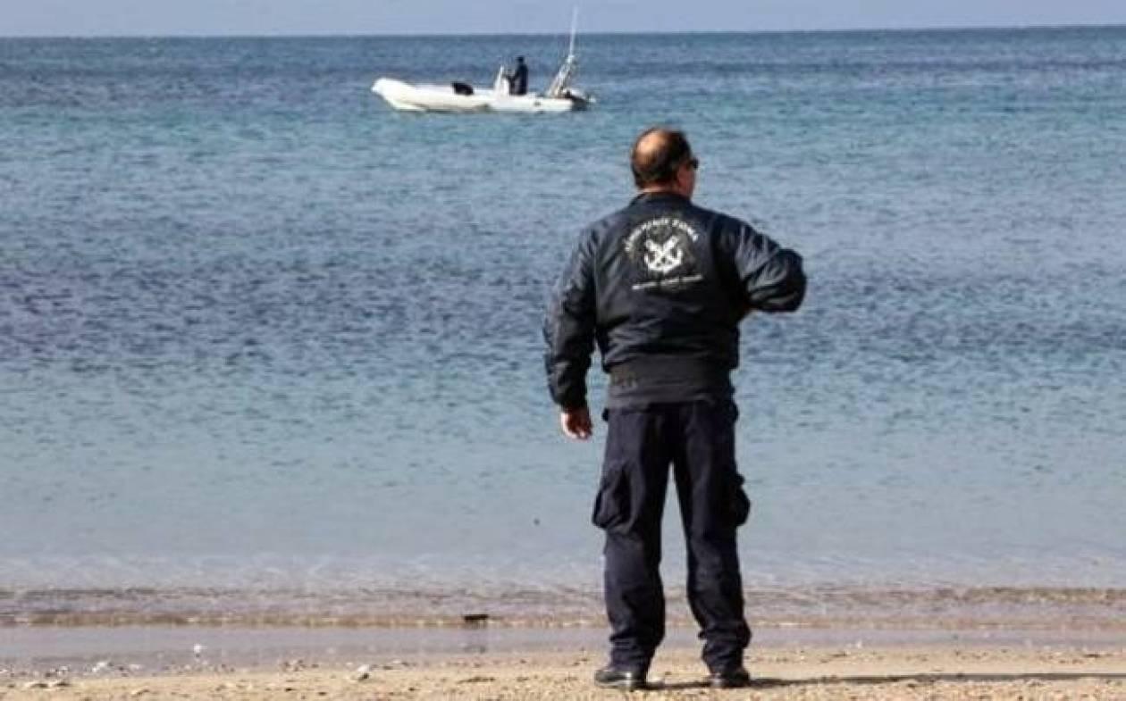 Βρέθηκε πτώμα σε παραλία της Θεσσαλονίκης