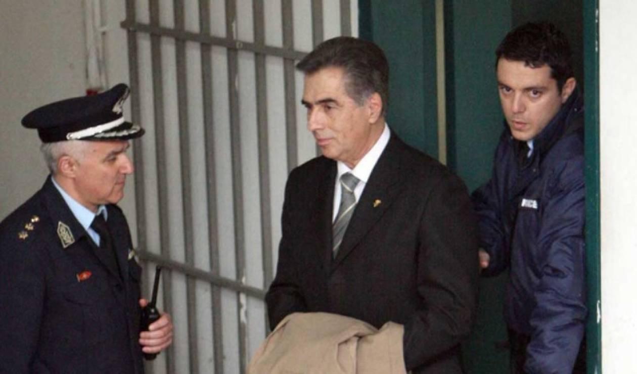 Παπαγεωργόπουλος: Είναι αδιανόητο να είμαι στη φυλακή – Είμαι αθώος!