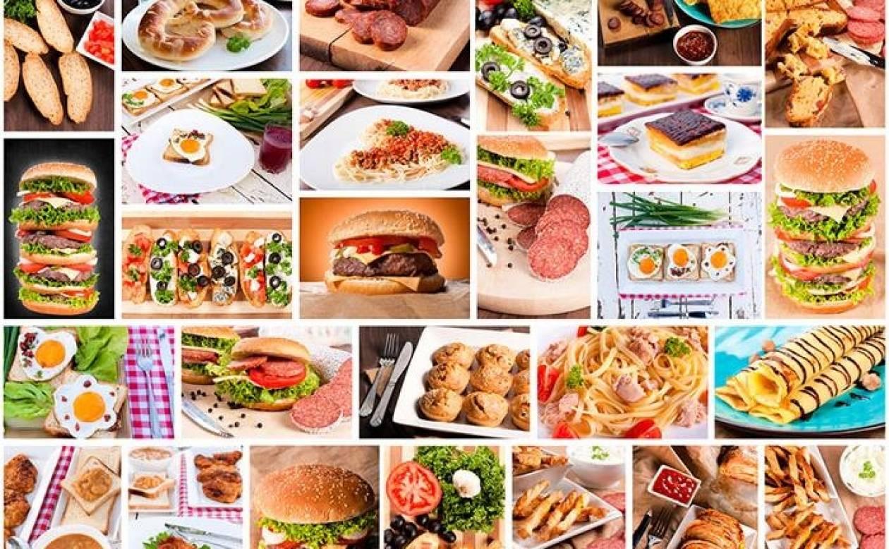 Αυτές είναι οι τροφές που μας χορταίνουν!