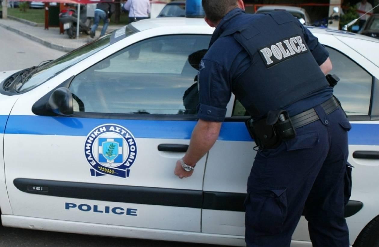Λάρισα: Αρπαξαν χρηματοκιβώτιο από εταιρεία