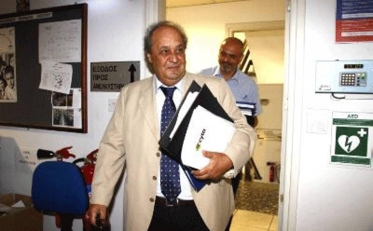 Παραιτήθηκε o πρόεδρος της CYTA  Κιττής