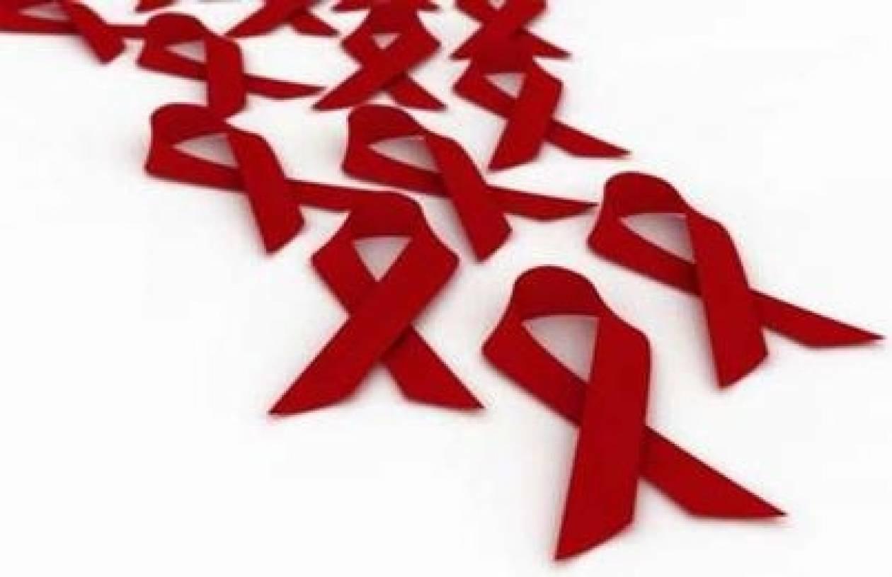 Ανησυχία στην Κύπρο για 32 νέα κρούσματα ιού HIV/AIDS