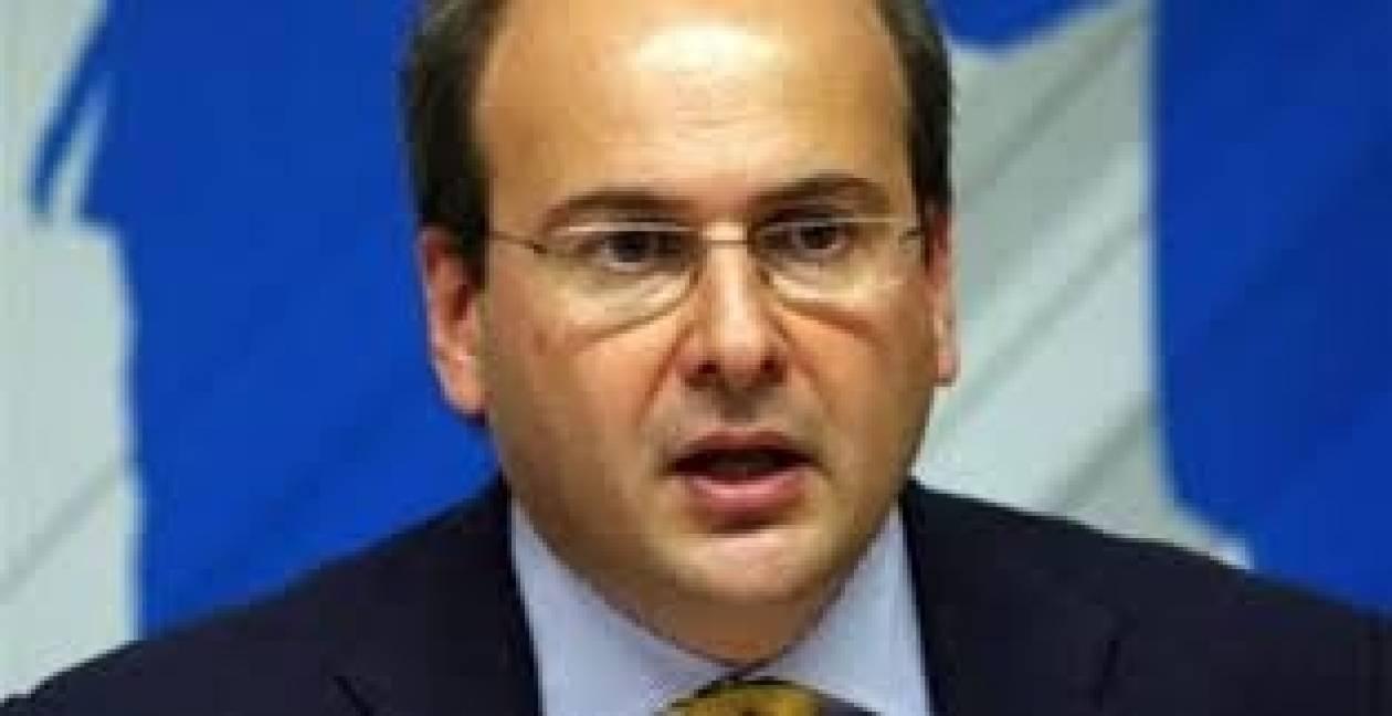 Κ.Χατζηδάκης: Η τρόικα πρέπει να αλλάξει ρητορική