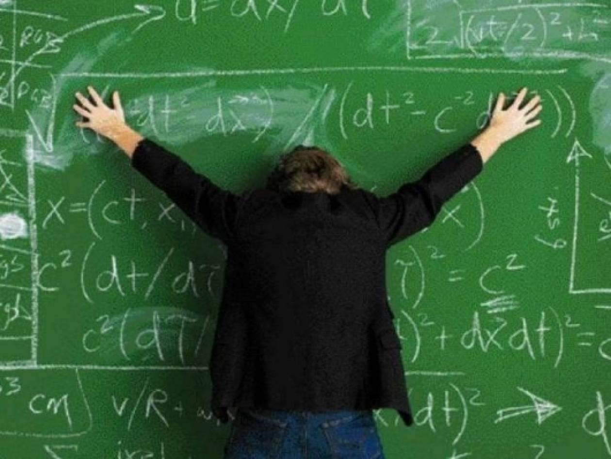 Ανέκδοτο: Πώς ανοίγουν τις κονσέρβες οι Μαθηματικοί;