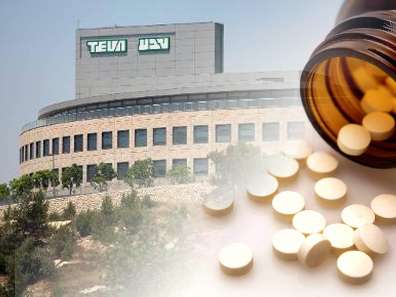 Κατακραυγή για την Teva στο Ισραήλ