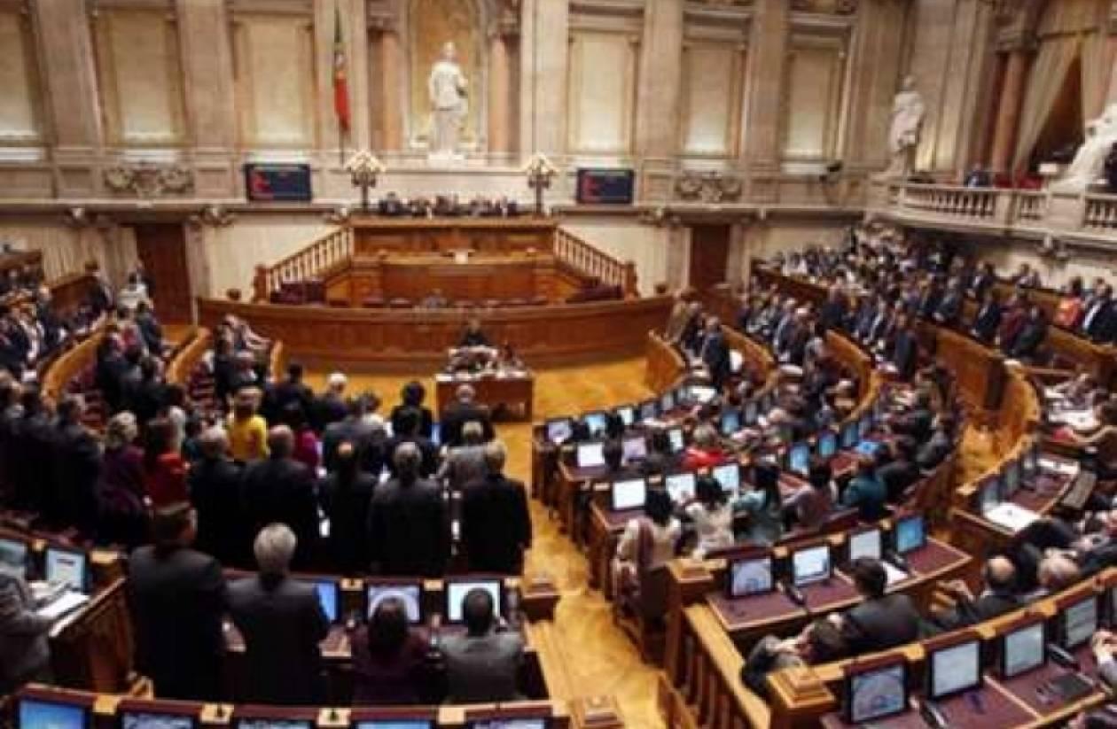 Πορτογαλία: Η Βουλή ψήφισε περικοπές σε μισθούς και συντάξεις