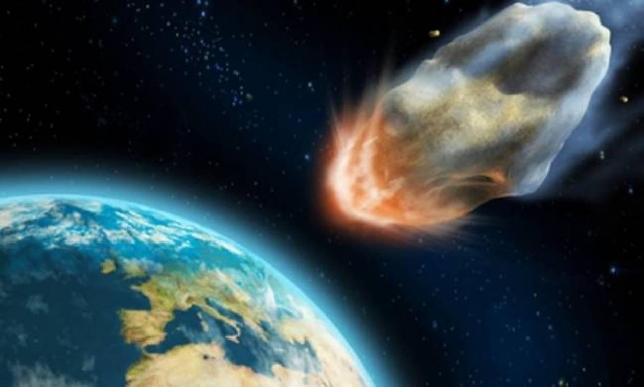 Έρχεται το τέλος του κόσμου;Οι Ουκρανοί ανακάλυψαν τεράστιο αστεροειδή
