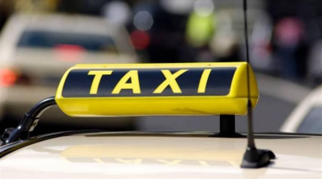 Συλλήψεις οδηγών ταξί για «πειραγμένα» ταξίμετρα