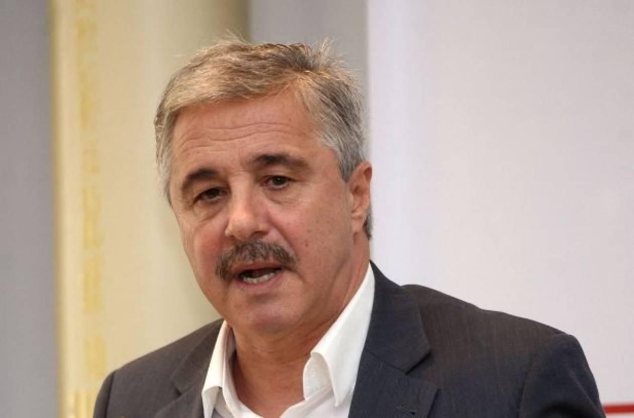«Επανάσταση» στη διαχείριση των απορριμμάτων εξήγγειλε ο Μανιάτης