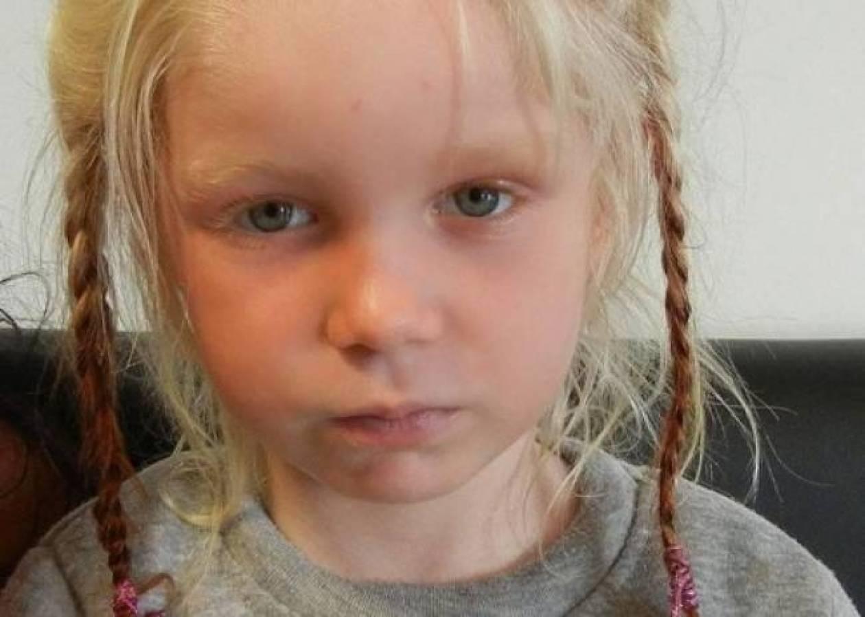 Βίντεο της ΕΛ.ΑΣ. για το 4χρονο κορίτσι στον καταυλισμό