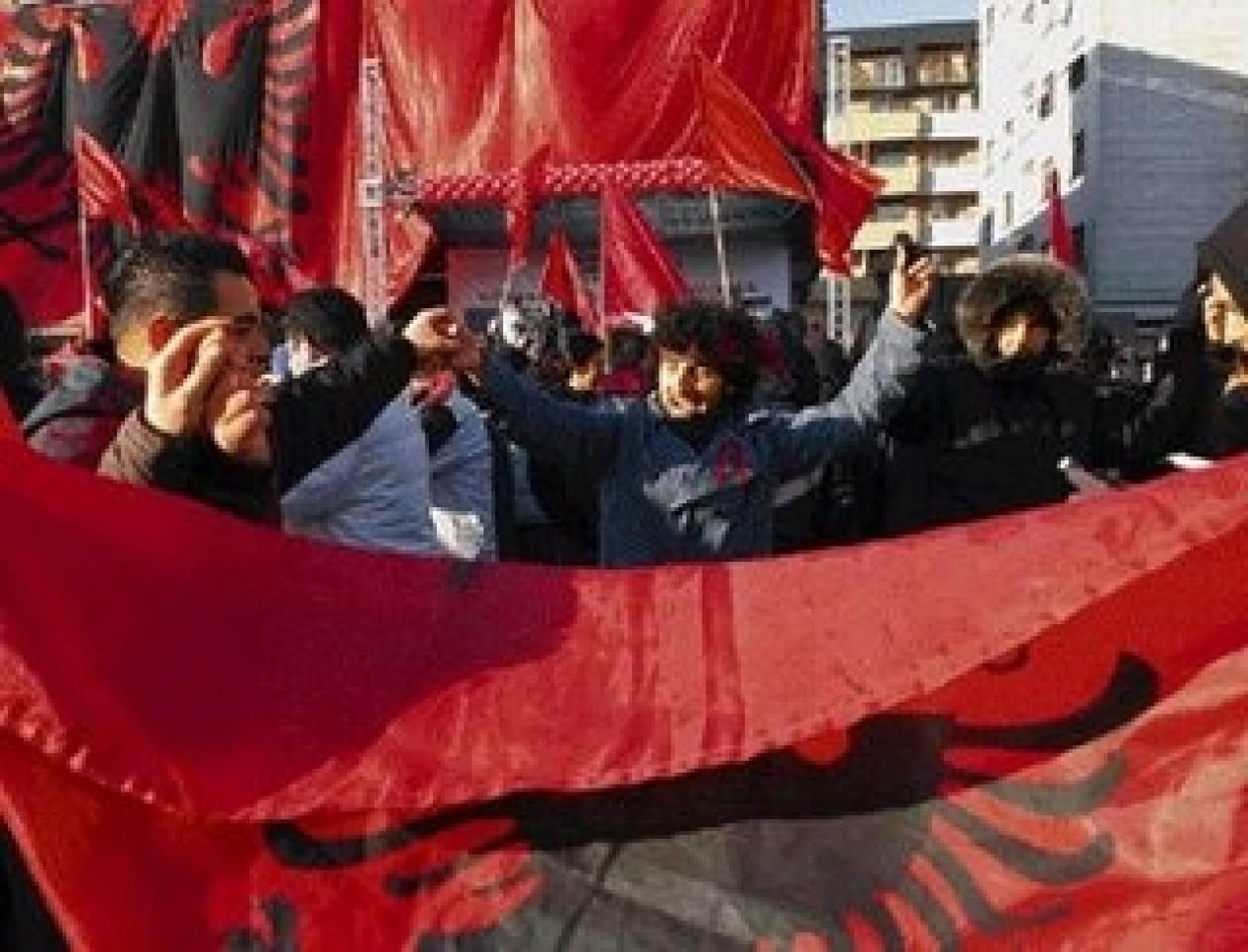 Αλβανός συγγραφέας: Οι Αλβανοί εξισλαμίστηκαν από τους Οθωμανούς