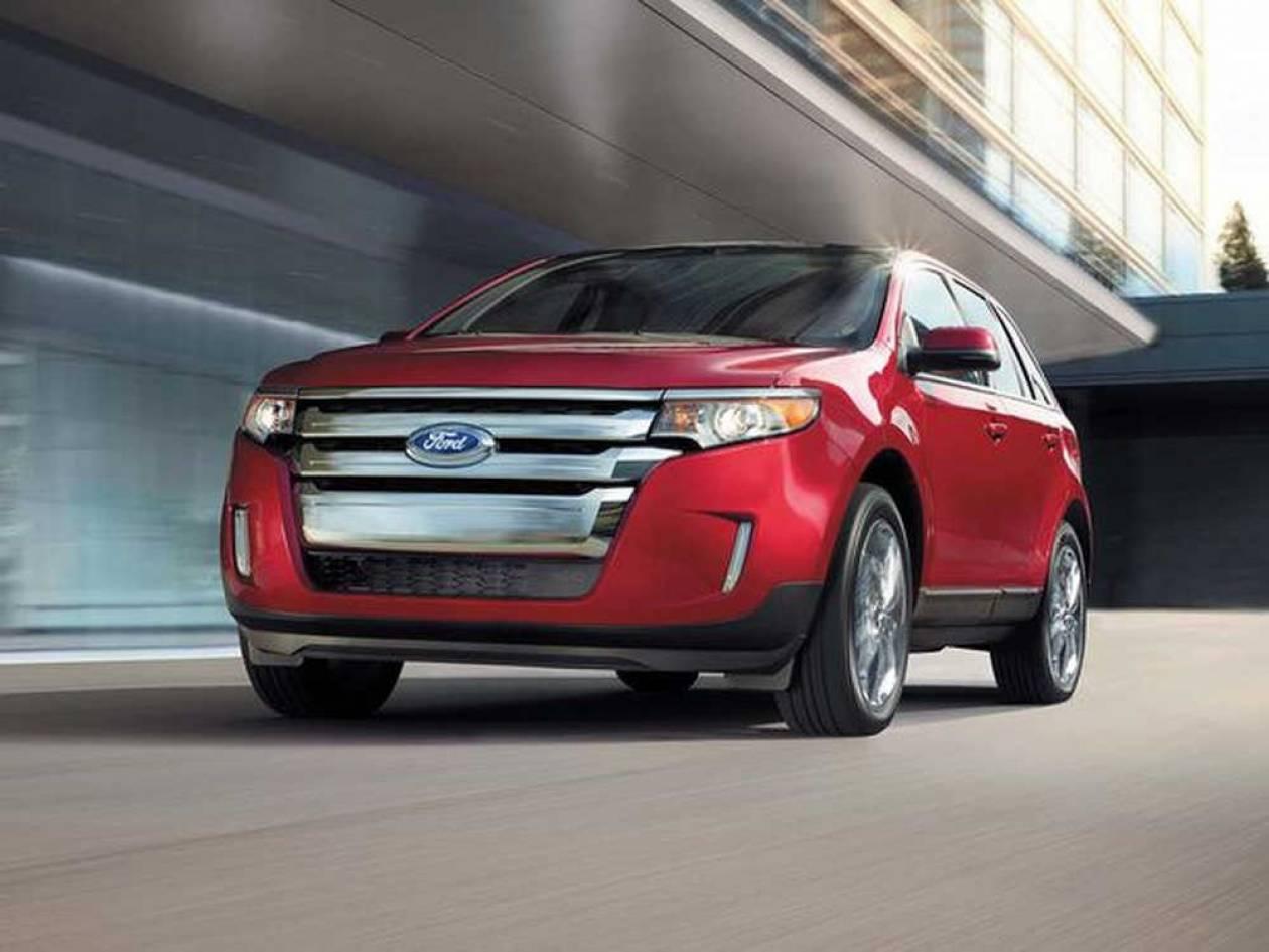 Το Ford Edge στη Ευρώπη με τιμή έκπληξη;