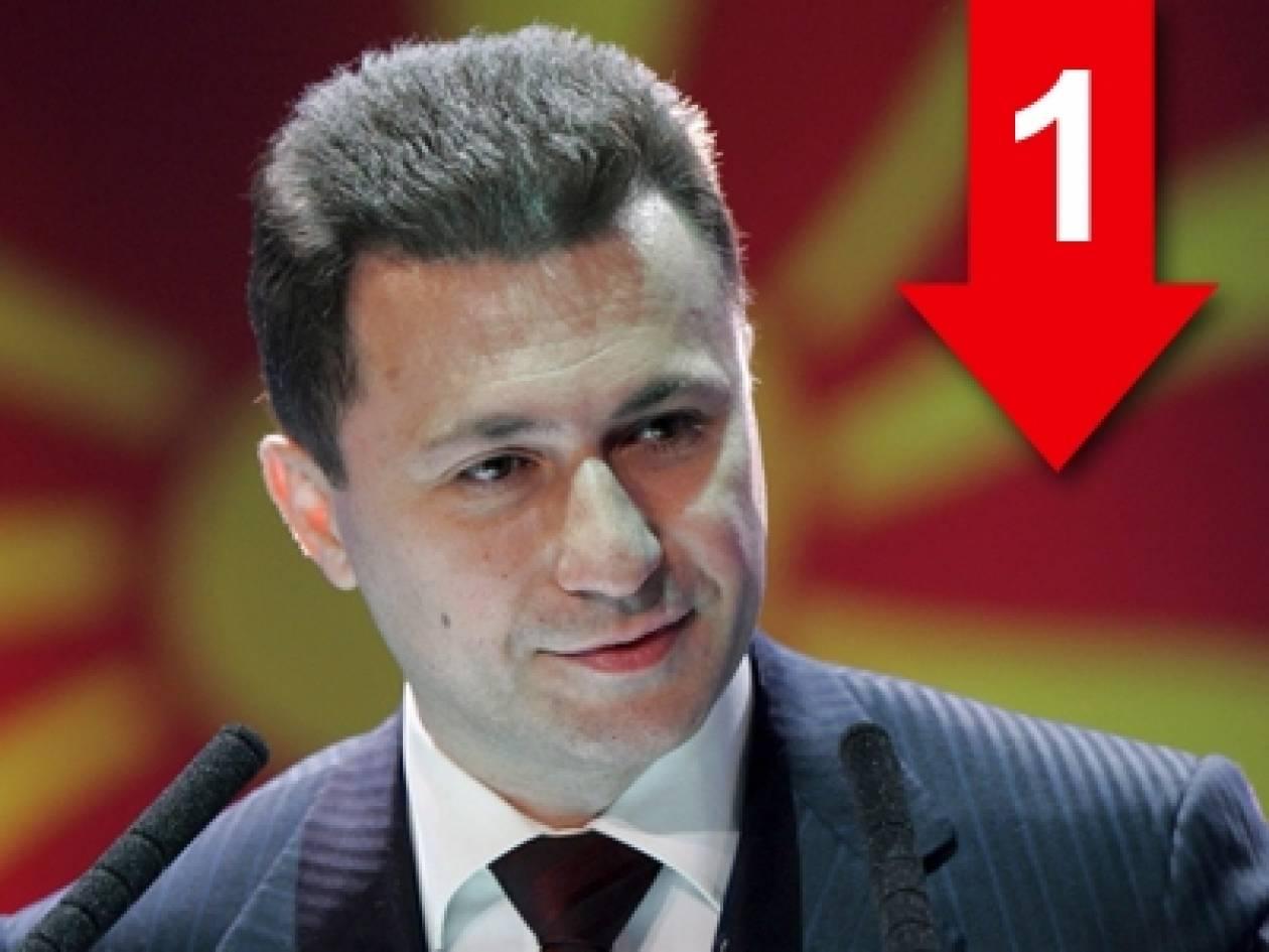 «Πρώην οθωμανική επαρχία η Ελλάδα!»