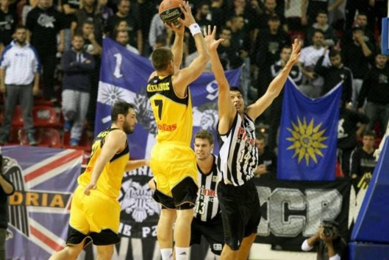 Basket League ΟΠΑΠ: LIVE η 2η αγωνιστική