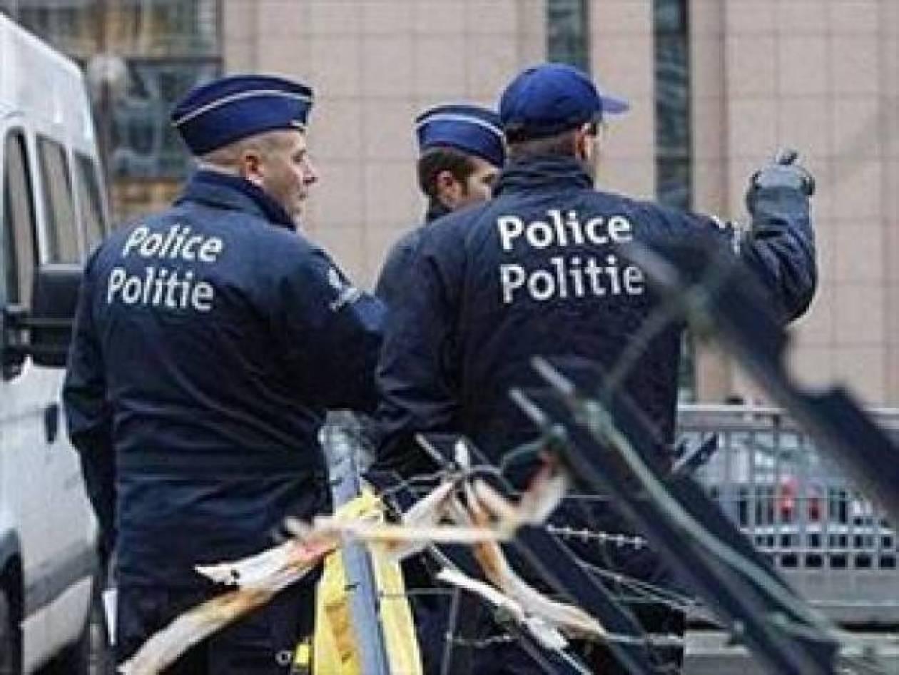 Συνελήφθη 18χρονος Βέλγος που κατηγορείται για τρομακρατία