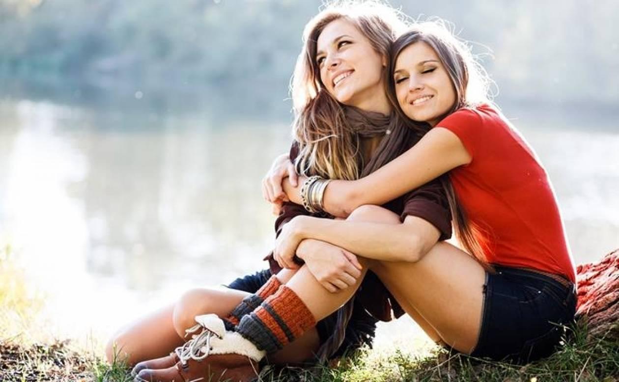 Τα οφέλη της φιλίας στην υγεία μας!