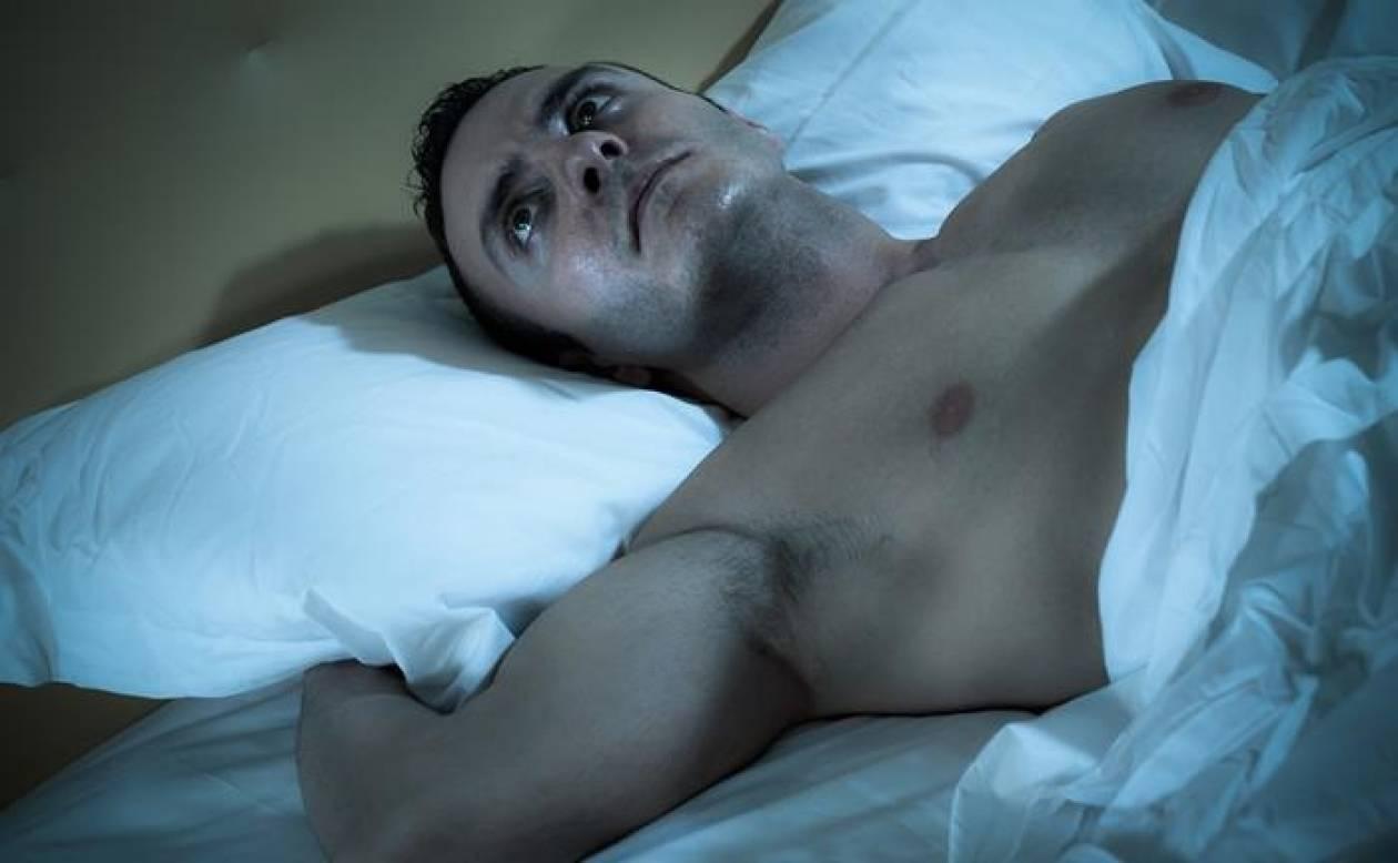 Τα άσχημα όνειρα προειδοποιούν για σοβαρές παθήσεις