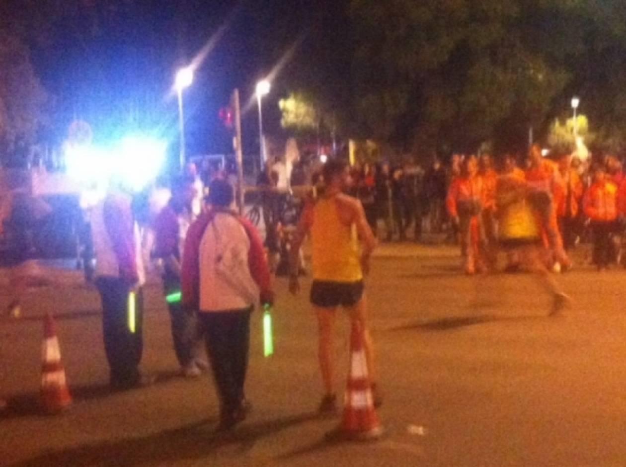 Θεσσαλονίκη: Αμαυρώθηκε ο ημιμαραθώνιος από τον θάνατο 49χρονου δρομέα