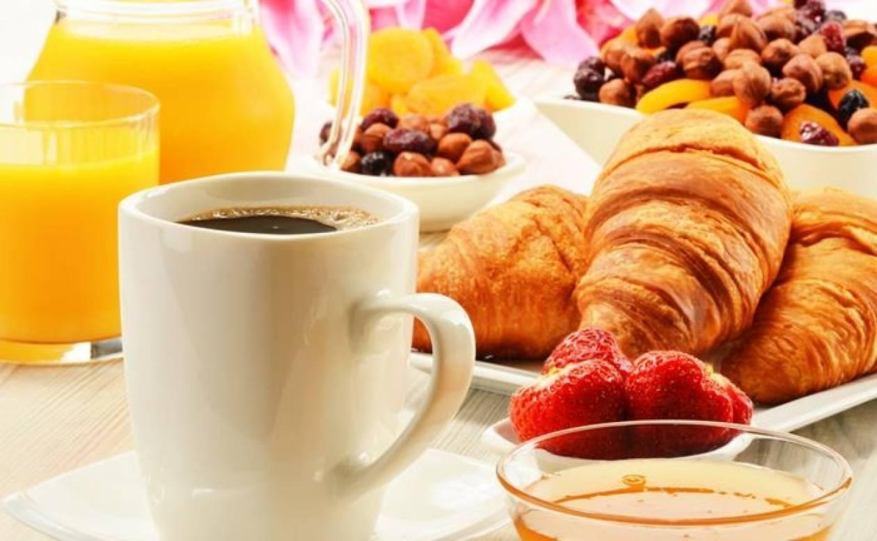 Πως θα κερδίσετε θερμίδες από το πρωινό και θα χάσετε βάρος