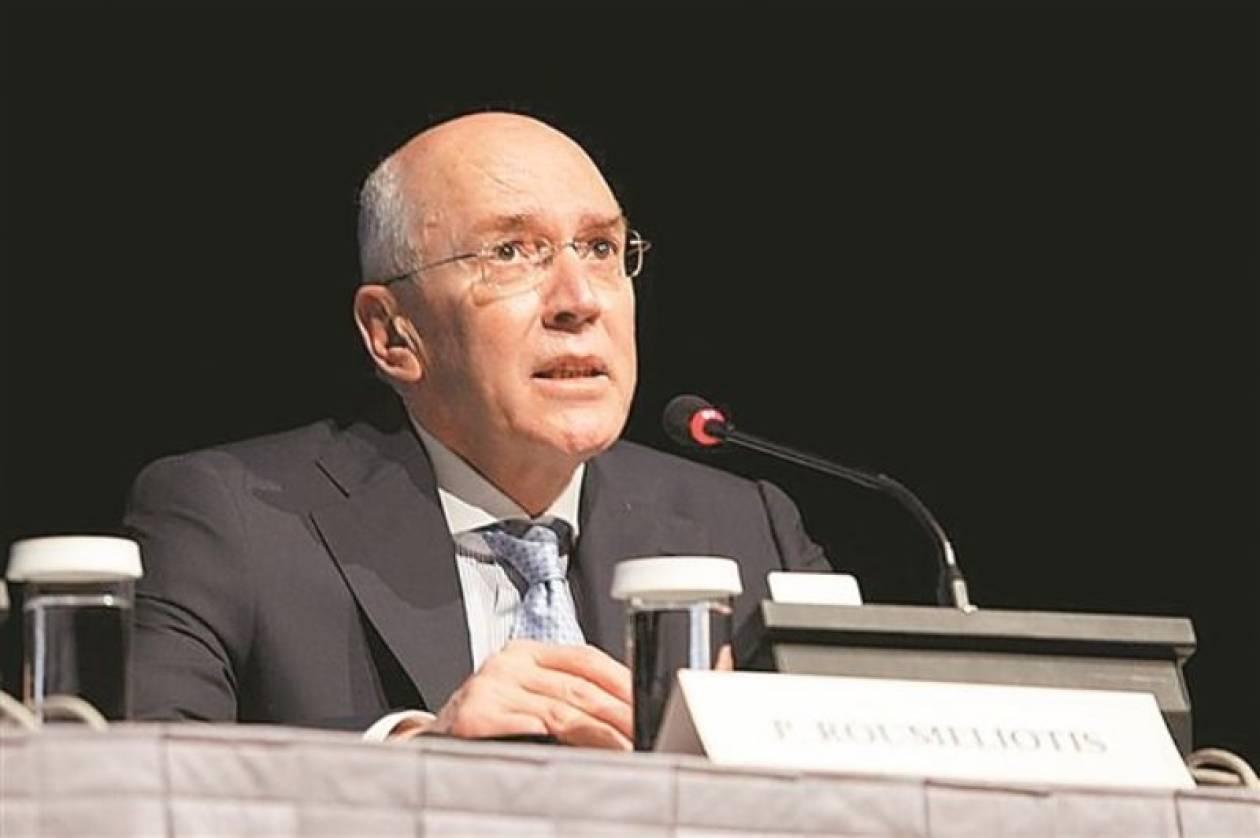 Ρουμελιώτης: Τελείως λανθασμένες οι προβλέψεις του ΔΝΤ για την Ελλάδα