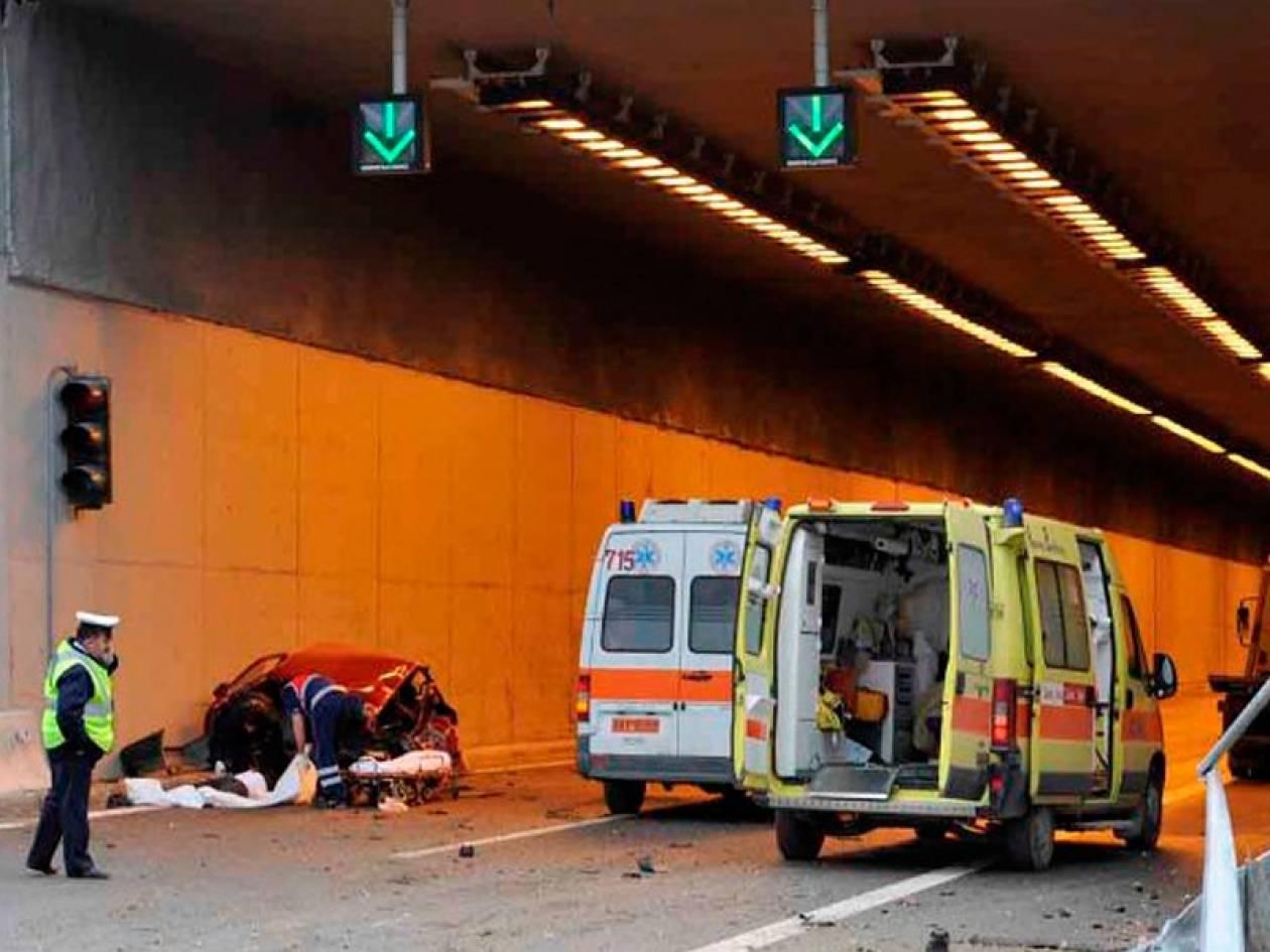 Τρεις νεκροί από δυστυχήματα σε Δράμα και Μέτσοβο