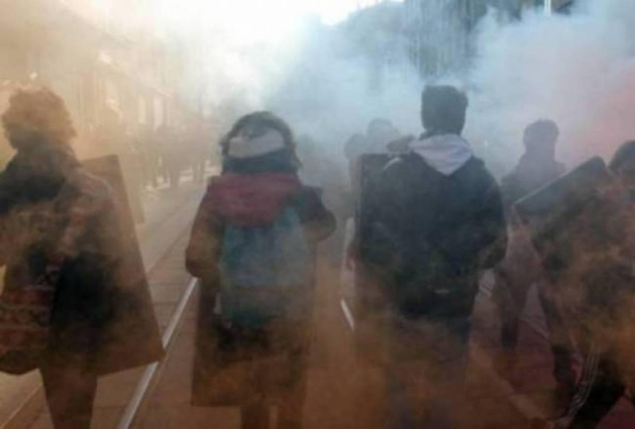 Συνεχίζουν τις διαδηλώσεις οι Ιταλοί