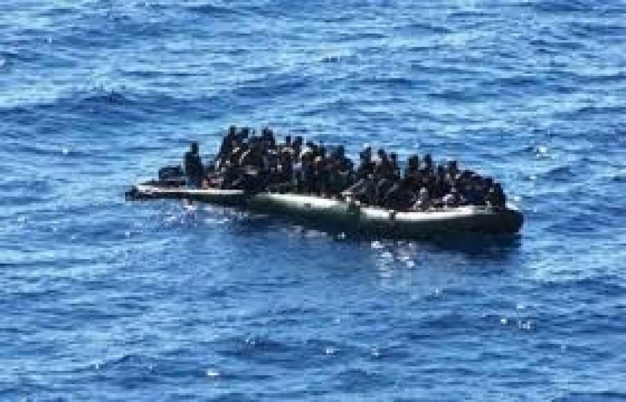 Συλλήψεις παράνομων μεταναστών