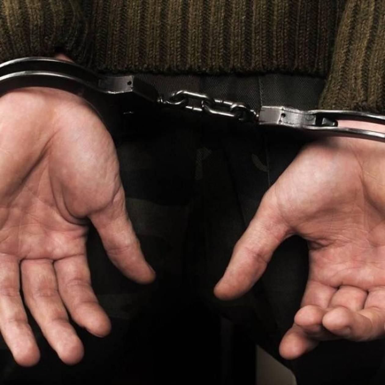 Σύλληψη 44χρονου για απόπειρα ανθρωποκτονίας και αρπαγής