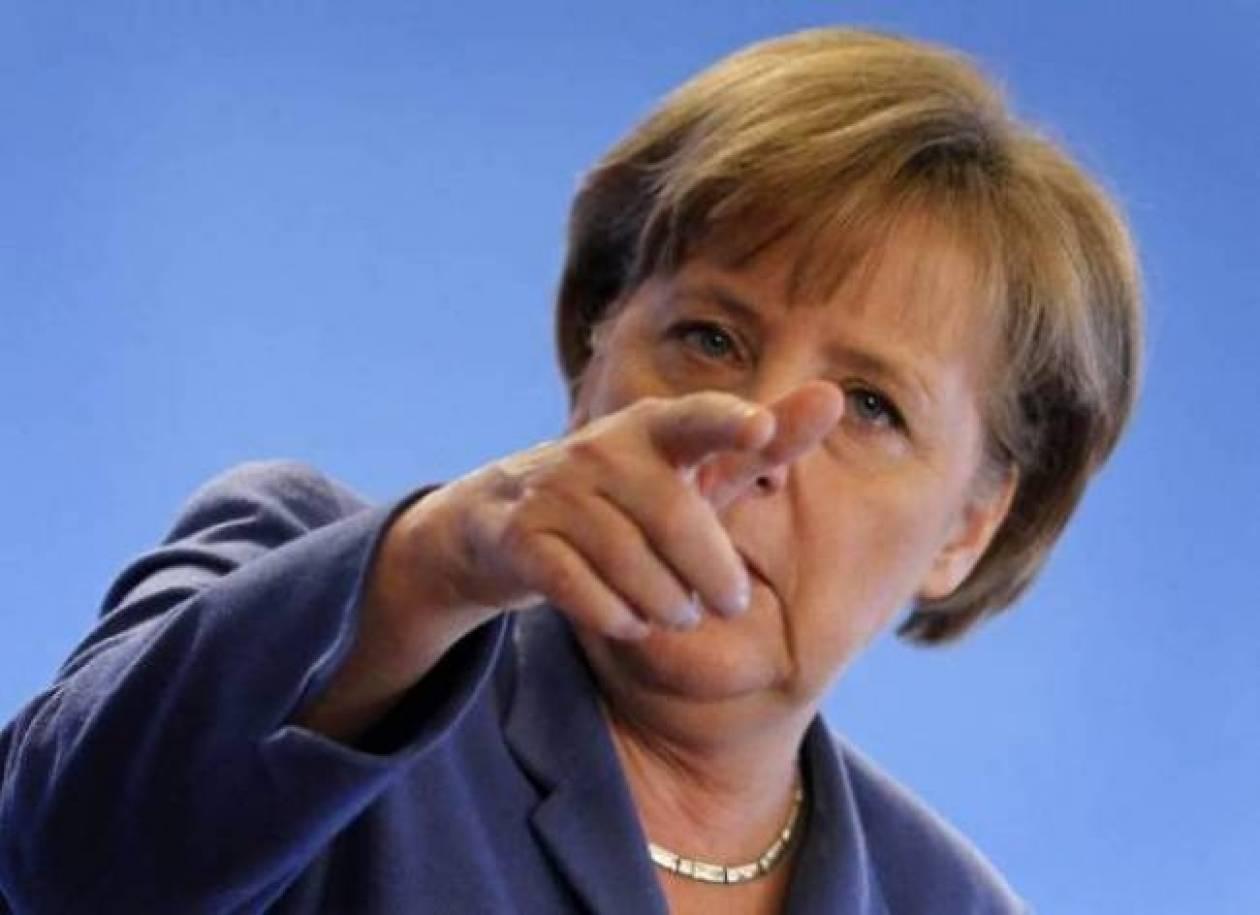 «Ναι» σε κυβέρνηση συνασπισμού από τους Σοσιαλδημοκράτες στη Γερμανία