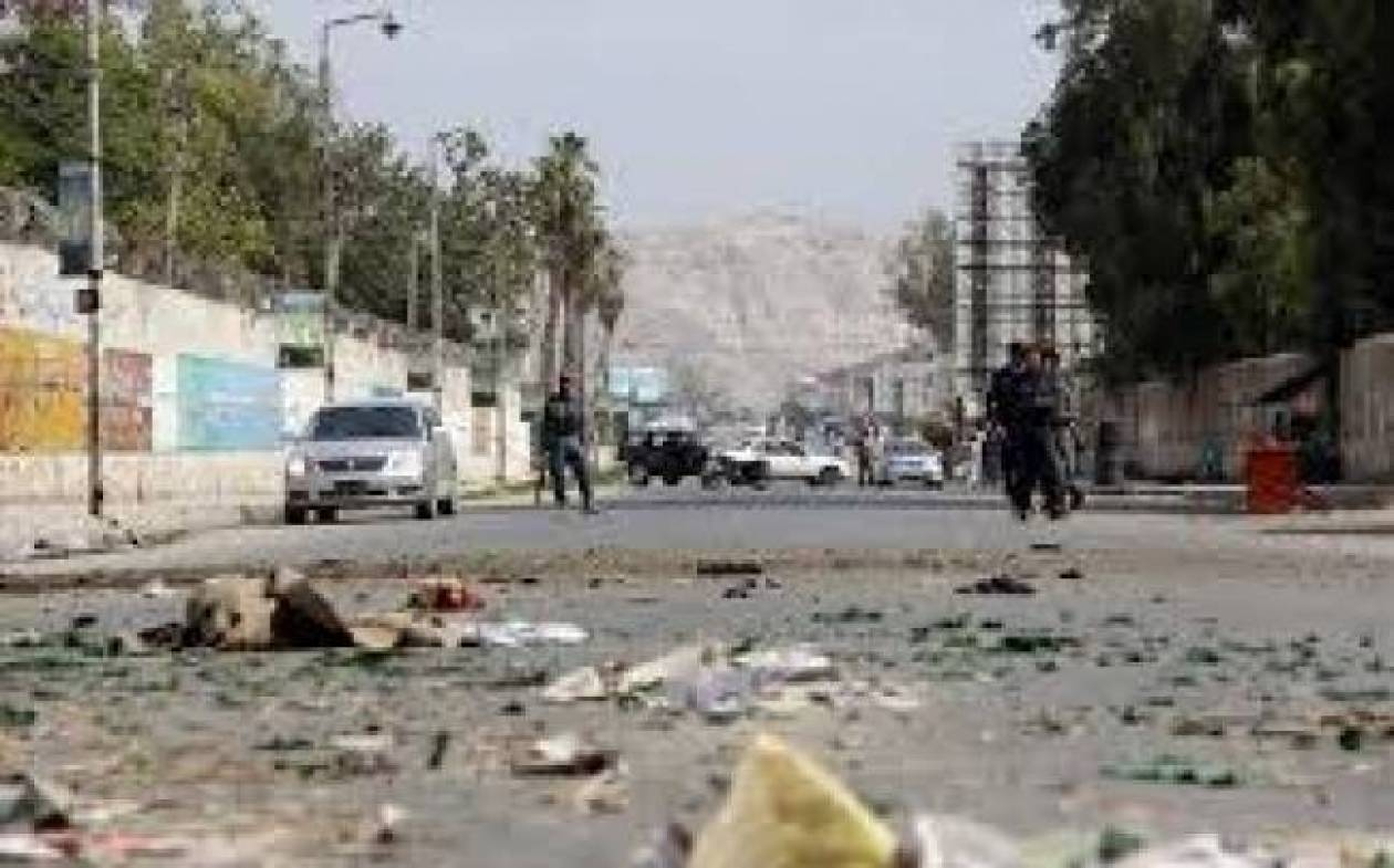 Τουλάχιστον 26 νεκροί σε επίθεση αυτοκτονίας στη Βαγδάτη