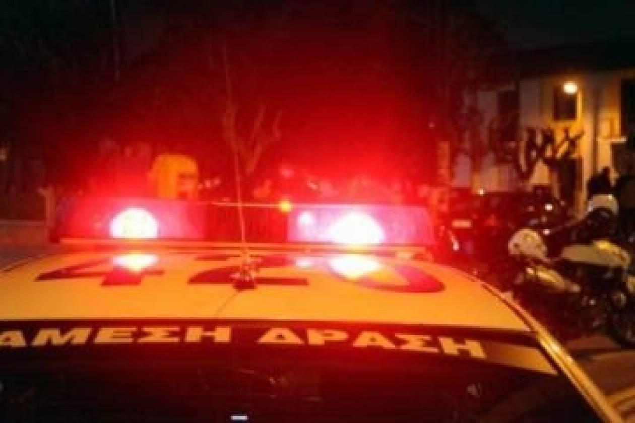 Aγρίνιο: Ξύλο και συλλήψεις σε νυχτερινό μαγαζί