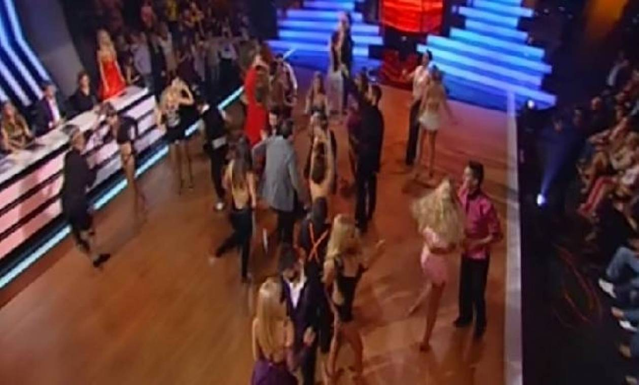 Dancing with the stars 4: Ποιος παίκτης πήρε την υψηλότερη βαθμολογία;