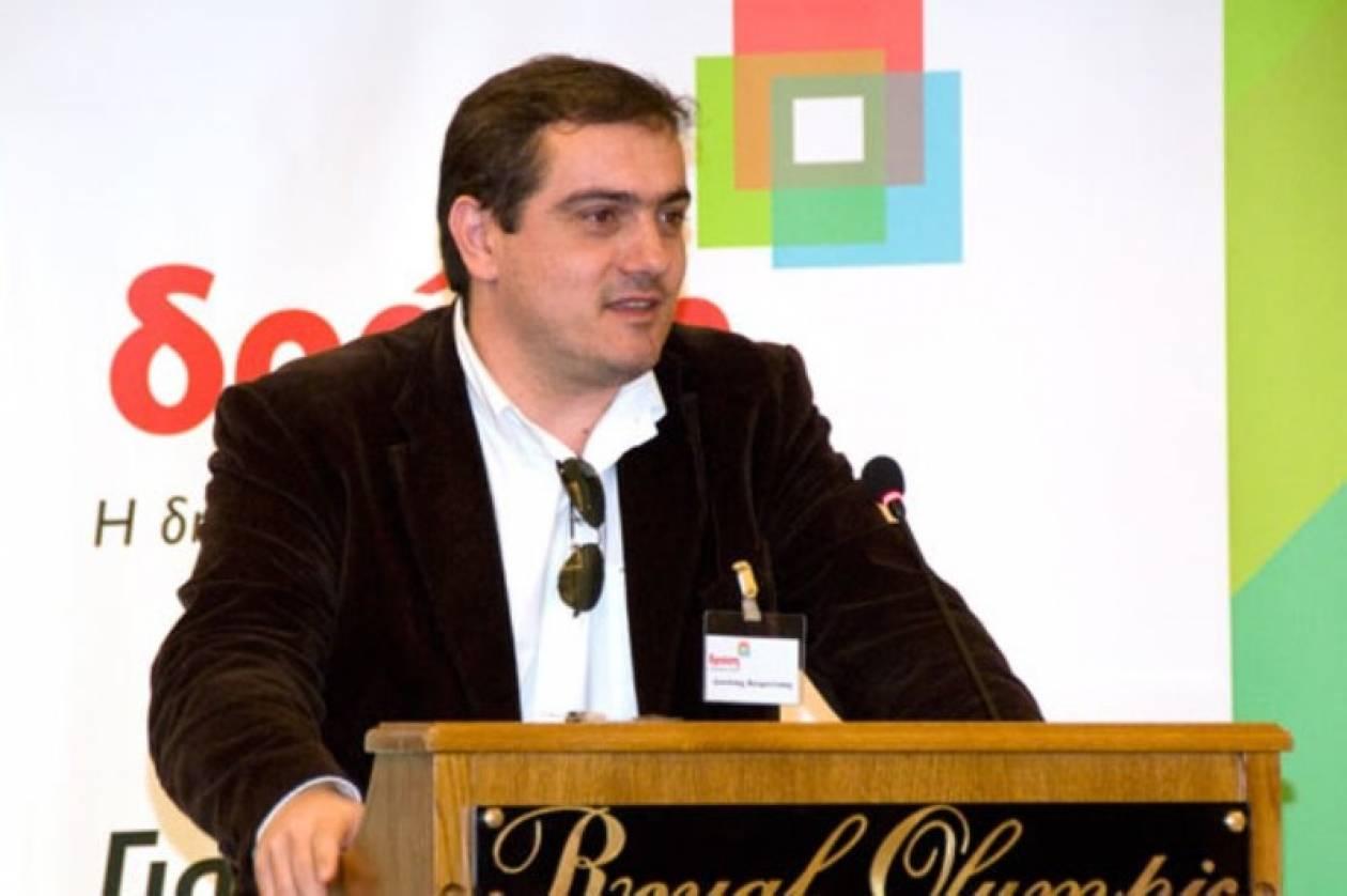 Υποψήφιος με τον Μπουτάρη αποκάλεσε τους Σκοπιανούς «Μακεδόνες»!