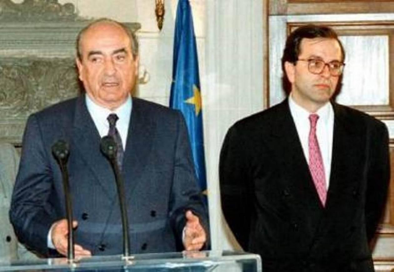 Σαν σήμερα: Η παραίτηση Σαμαρά από την κυβέρνηση Μητσοτάκη