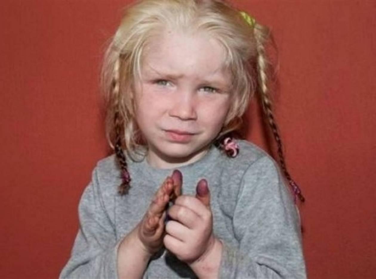 Στον ανακριτή οι «γονείς» της Μαρίας