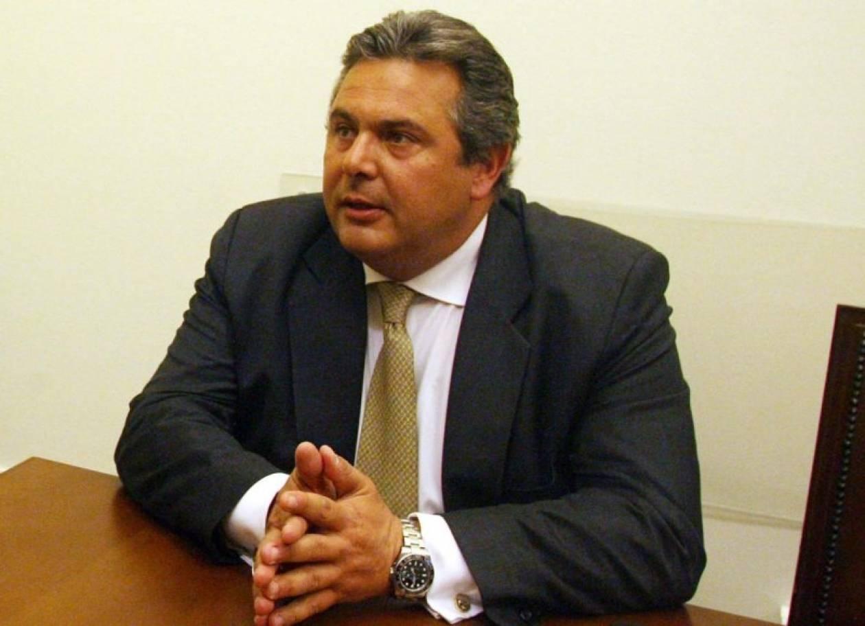 ΑΝΕΛ: Έκτακτη σύγκλιση της επιτροπής Άμυνας