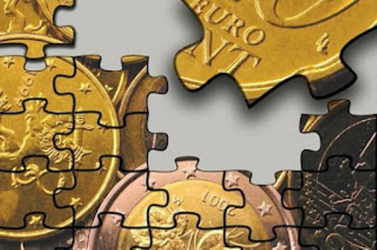 Eurostat: Στο 86,6% το έλλειμμα της Κύπρου το 2012