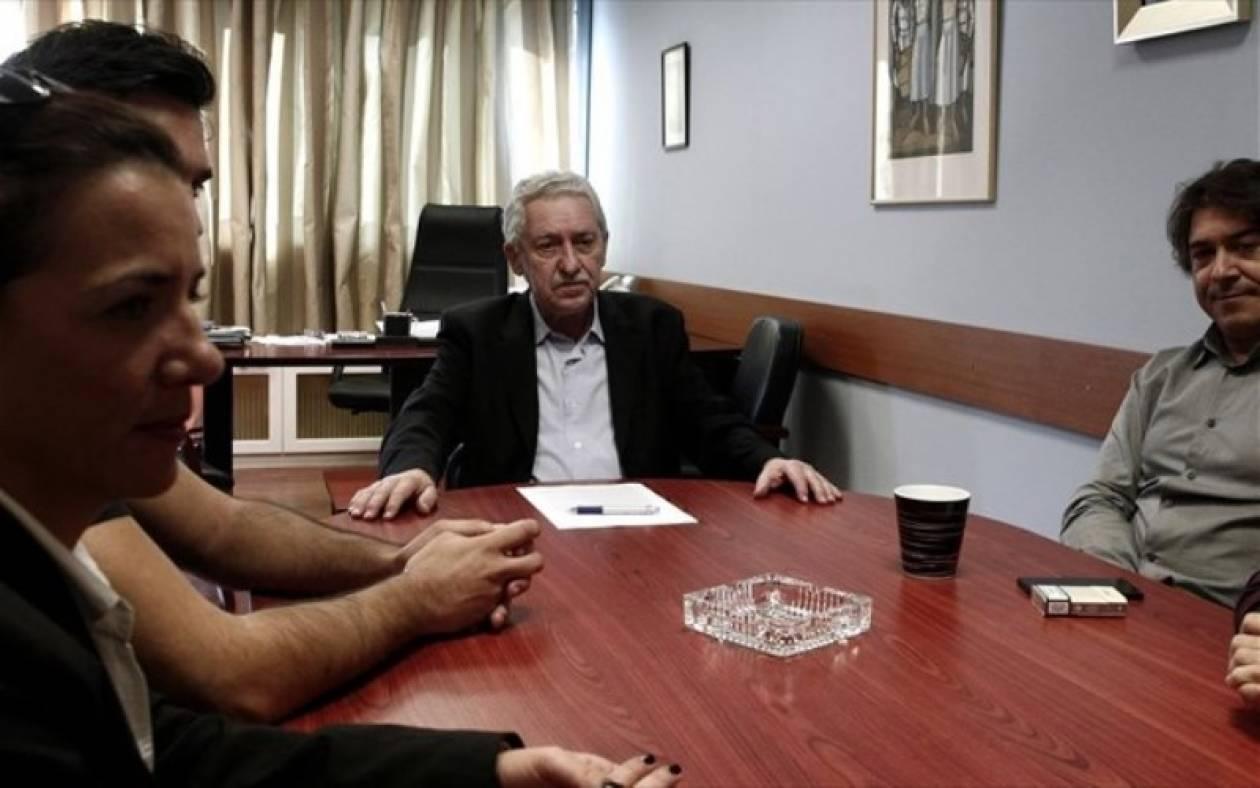 Κουβέλης: Τεράστιο ζήτημα ο κίνδυνος «λουκέτου» στα κέντρα πρόληψης