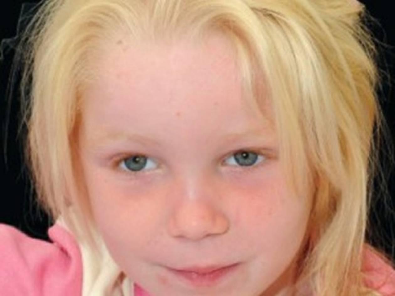 Μαρία: Εγκαταλελειμμένο ή χαμένο παιδί;