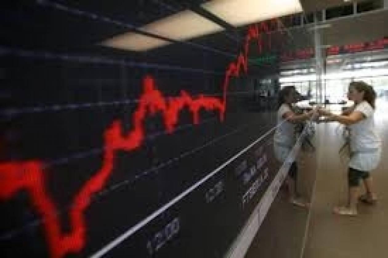 Χρηματιστήριο: Άνοδος προς τις 1.200 μονάδες με οδηγό τις τράπεζες