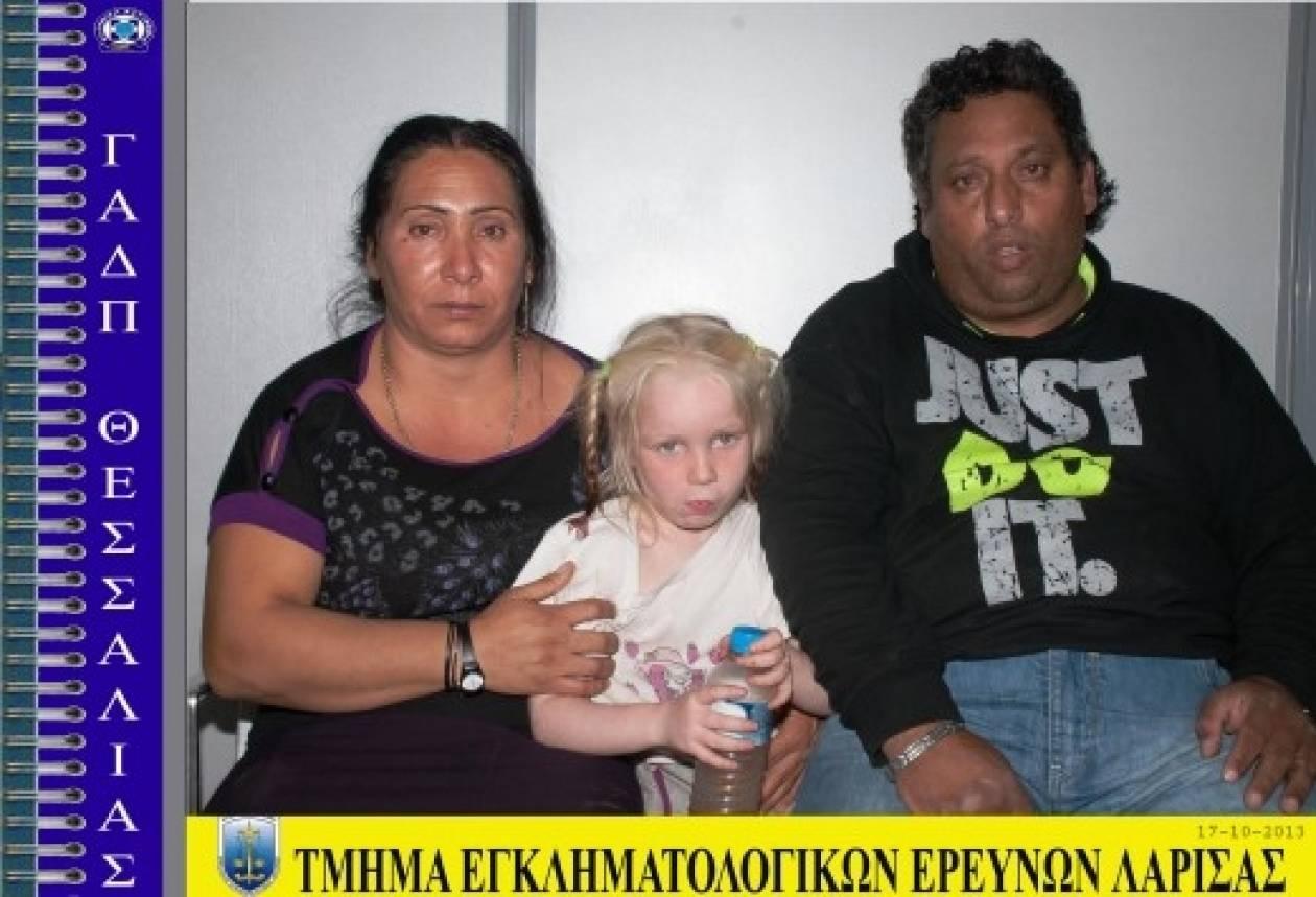 Προφυλακίστηκε το ζευγάρι των Ρομά για την υπόθεση της Μαρίας